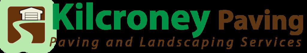 Kilcroney Paving Contractors Dublin Logo